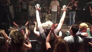 Ocho Macho - Jó nekem - Eurosonic Festival Groningen 2016.1.15