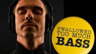 Steve Bug  - Swallowed Too Much Bass (Joris Voorn Remix) - PFR106DIG