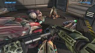 halo the master chief colletion part 3