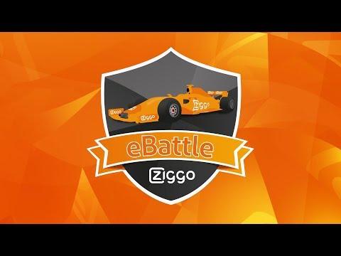 Ziggo eBattle Bar | GP Monaco