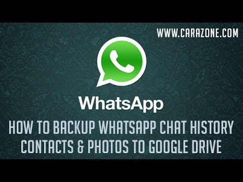 how to backup whatsapp chat spy