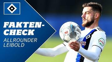 HSV-Faktencheck   Allrounder Leibold