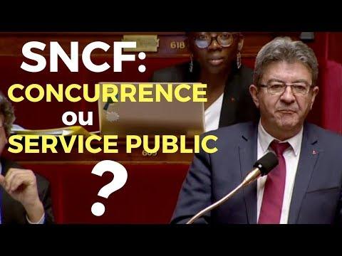 SNCF : « DEUX LOGIQUES S'AFFRONTENT »