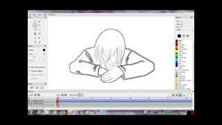 Gambar cover Pencil v0 4 4b LEARNING THE BASICS   TRACING AND SAVING w/ AnimeZero
