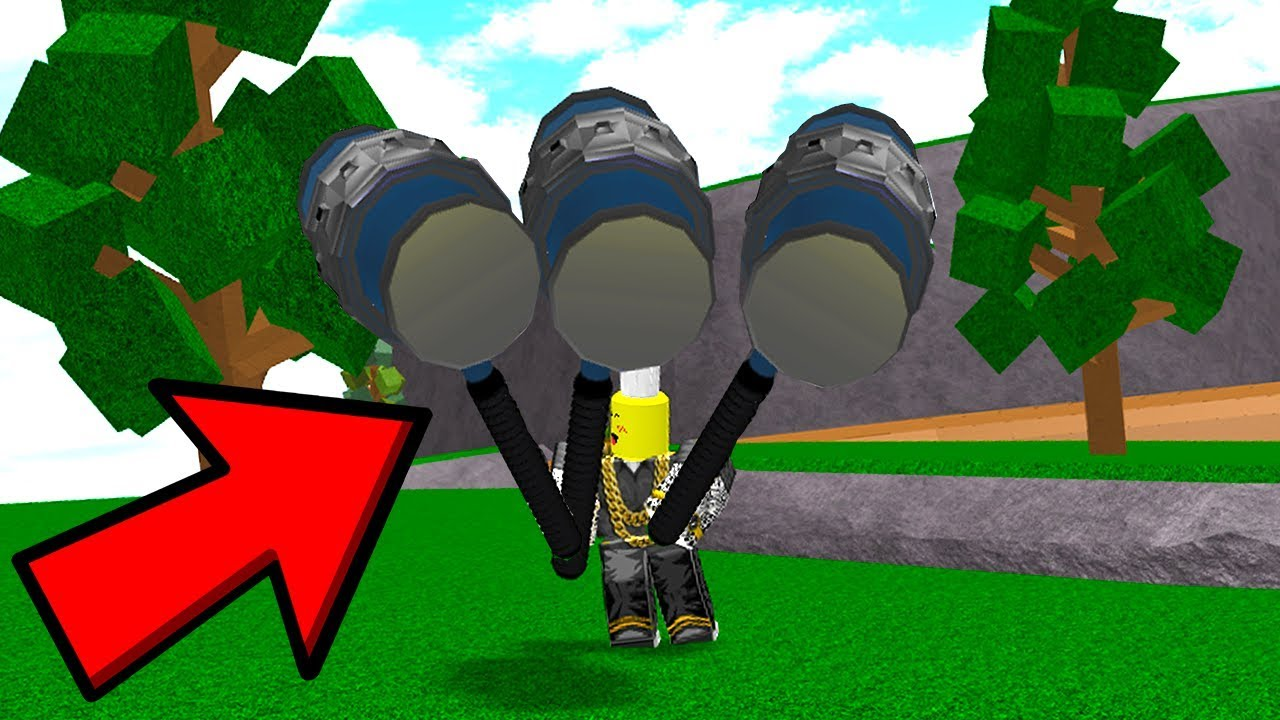 ROBLOX KNIFE SIMULATOR *3 BAN HAMMERS AT ONCE*