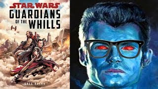 Star Wars: Guardians of the Whills Book Review and Discussion