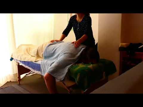 Zad's Travelshow #6 Massage time