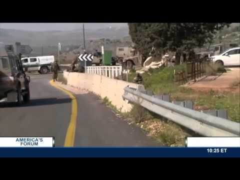 Psalm 83 : Israel strikes back after Hezbollah rocket attack on the Golan Heights (Jan 29,