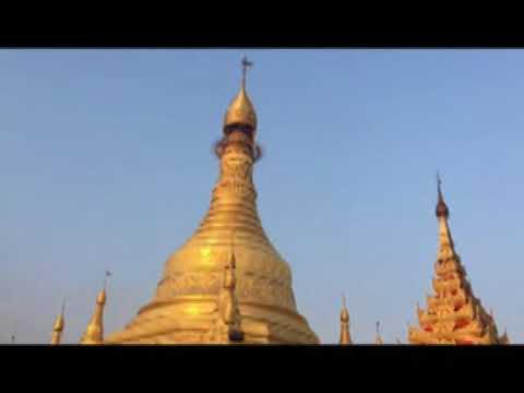 កម្រងឯកសារ នៅប្រទេសភូមា , CAMBODIAN BUDDHIST PILGRIMAGE TO MYANMAR