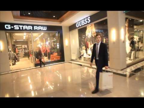 Citypark Albania Shopping Mall TV Spot