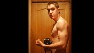 Накачаться по интернету. История Сергея Чередниченко, 21 год thumbnail
