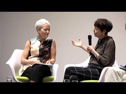 Conversations | Premiere Artist Talk  | Annette Messager