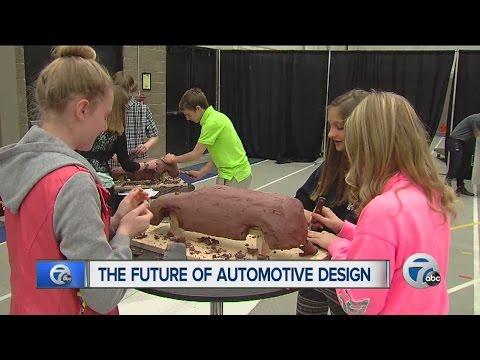 The future of automotive engineering