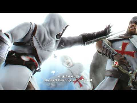 Assassin's Creed III Remastered - Epic Intro HD