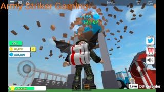 Roblox Asg stream playing games!