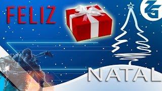 Especial de Natal: Meu inimigo Oculto 3 (FELIZ NATAL)