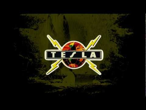 Tesla- Song and Emotion - Lyrics