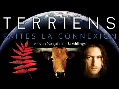 TERRIENS (Earthlings) Narration par Maxime Ginolin