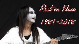 BabyMetal Guitarist, Mikio Fujioka, Dead at 36 - MULLY