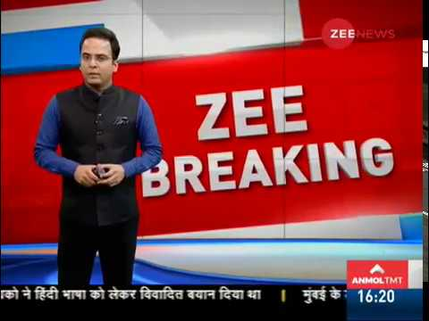 Zee Breaking: BJP expels Pranav Singh Champion for 6 years
