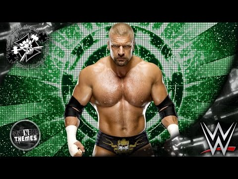 """Triple H 13th WWE Theme Song 2016 - """"King of Kings"""" + Download Link [HD]"""