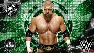 "Triple H 13th WWE Theme Song 2016 - ""King of Kings"" + Download Link [HD]"