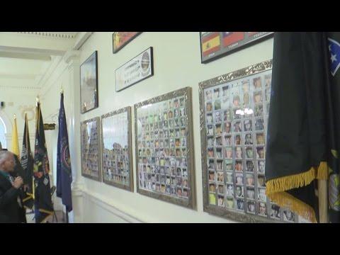 State unveils new display to honor fallen Vietnam veterans
