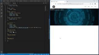 HTML+CSS 2 : 인덱스 상단 배너 만들기 - 전…