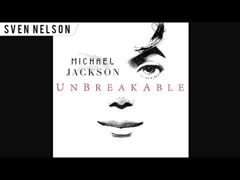 Michael Jackson - 02. Unbreakable (ft. The Notorious B.I.G.) (Album Version) [Audio HQ] HD