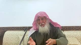 الشيخ محمد ظافر ال بحري اليامي يكشف ويبين عقيدة الإسماعيلية السليمانية أتباع المكرمي