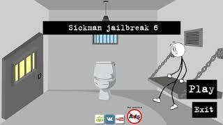 Stickman Jailbreak 6 - Android Gameplay