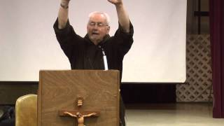 Father Angelus M. Shaughnessy Director of the Confraternity of Christian Mothers- Part 2