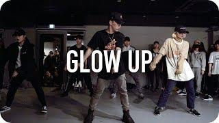 Glow Up - Meek Mill / Koosung Jung Choreography