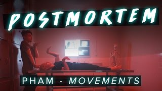 Pham - Movements ft. Yung Fusion | Postmortem #DanceOnMovements
