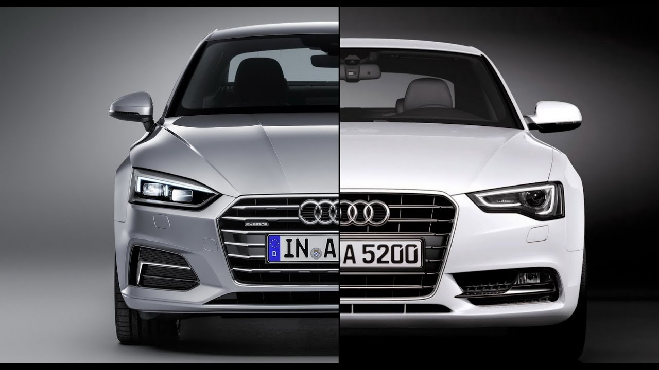 Audi A5 Vs S5 Autos Post