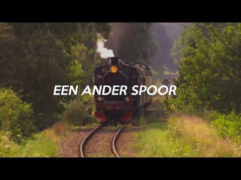 Een ander spoor - Karen Damen [Lyrics]