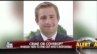 slain dnc staffer seth rich was in contact with wikileaks dc police is silent