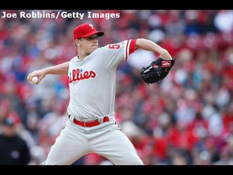 "Todd Zolecki ""Phillies' number 1 trade chip would be Hellickson"""