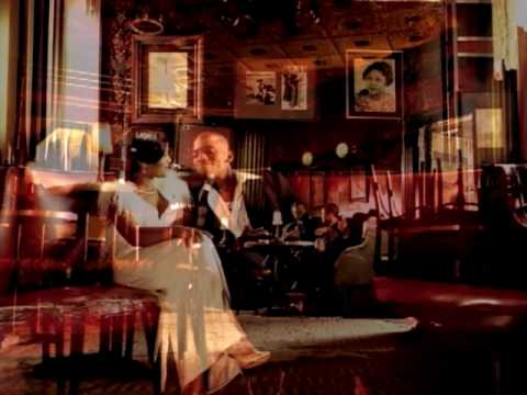 Keith Sweat Featuring Athena Cage - Nobody (Video)