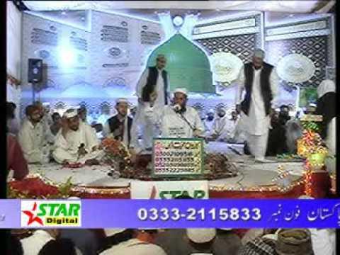 Ashaar About Qarbala By Shabbir Ahmed Niazi...