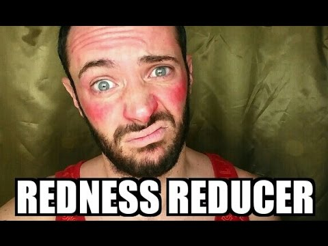 Reduce Redness Skin Fast How To
