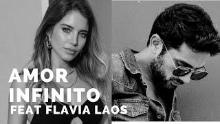 Pablo Heredia Feat Flavia Laos - Amor Infinito