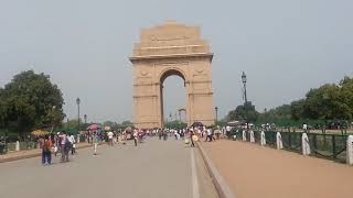 INDIA GATE- Delhi,Awesome looking