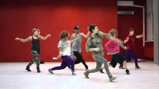 Rihanna - You Da One jazz-funk choreography by Mariam Turkmenbaieva - Dance Centre Myway