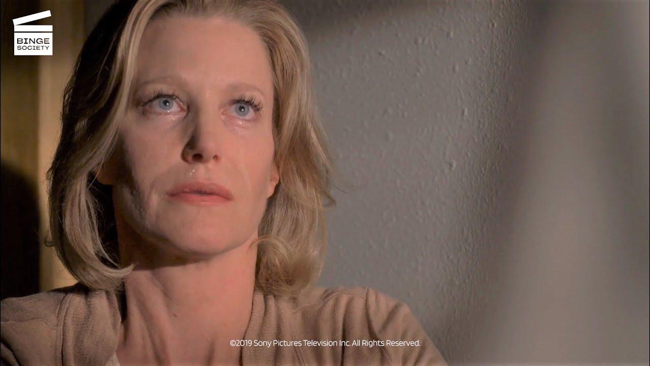 Download Breaking Bad Season 5: Episode 16: Walt and Skyler Final Scene HD CLIP
