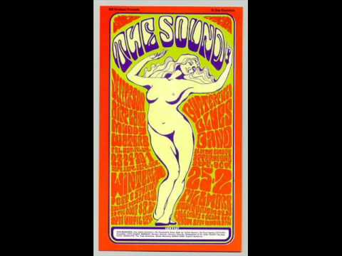 1960 S Psychedelic Poster Art Youtube