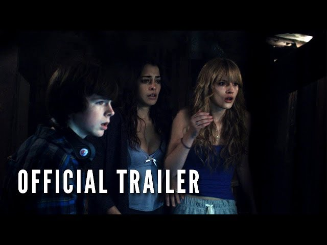 KEEP WATCHING - Official Trailer (HD)