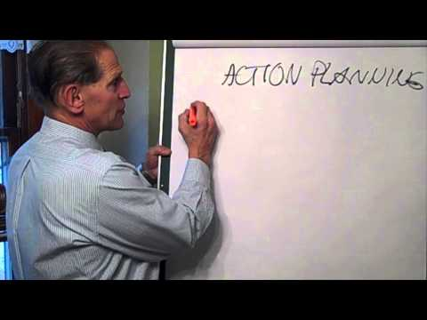 Strategic Planning Step 7: The Action Plan by Tom Romito