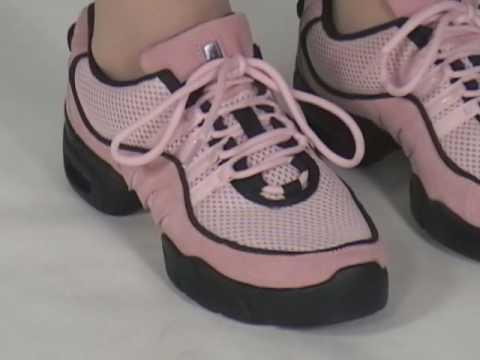 Bloch Boost DRT Mesh Sneaker pmcZX1yu0E