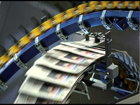 Ringier Axel Springer Print CZ